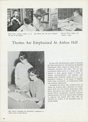 Page 16, 1961 Edition, Arthur Hill High School - Legenda Yearbook (Saginaw, MI) online yearbook collection