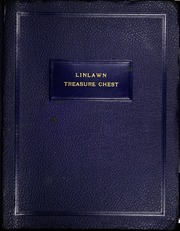 Linlawn High School - Treasure Chest Yearbook (Wabash, IN) online yearbook collection, 1940 Edition, Page 1