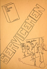 Page 11, 1945 Edition, Linlawn High School - Treasure Chest Yearbook (Wabash, IN) online yearbook collection