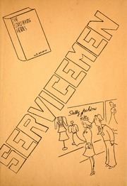 Page 13, 1945 Edition, Linlawn High School - Treasure Chest Yearbook (Wabash, IN) online yearbook collection