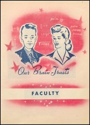 Page 11, 1946 Edition, Eden High School - Zephyr Yearbook (Greenfield, IN) online yearbook collection