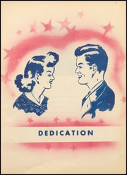 Page 5, 1946 Edition, Eden High School - Zephyr Yearbook (Greenfield, IN) online yearbook collection