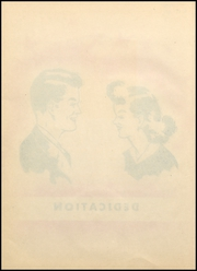 Page 6, 1946 Edition, Eden High School - Zephyr Yearbook (Greenfield, IN) online yearbook collection