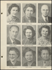 Page 11, 1950 Edition, Eden High School - Zephyr Yearbook (Greenfield, IN) online yearbook collection