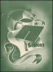 Page 13, 1950 Edition, Eden High School - Zephyr Yearbook (Greenfield, IN) online yearbook collection