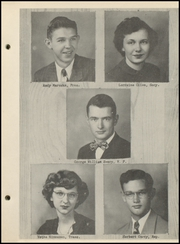 Page 17, 1950 Edition, Eden High School - Zephyr Yearbook (Greenfield, IN) online yearbook collection