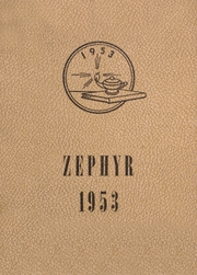 Page 1, 1953 Edition, Eden High School - Zephyr Yearbook (Greenfield, IN) online yearbook collection