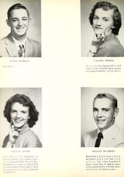 Page 14, 1956 Edition, Solsberry High School - Hornet Yearbook (Solsberry, IN) online yearbook collection