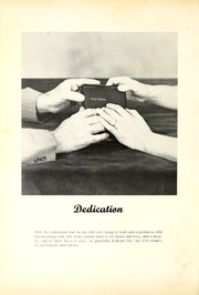 Page 6, 1956 Edition, Solsberry High School - Hornet Yearbook (Solsberry, IN) online yearbook collection