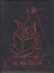 1956 Edition, Blackhawk High School - Chieftain Yearbook (Blackhawk, IN)