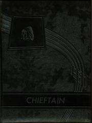 1960 Edition, Blackhawk High School - Chieftain Yearbook (Blackhawk, IN)