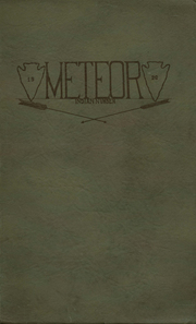 1926 Edition, Jefferson Township High School - Jeffersonian Yearbook (Mexico, IN)