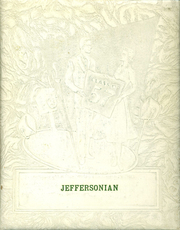 1957 Edition, Jefferson Township High School - Jeffersonian Yearbook (Mexico, IN)