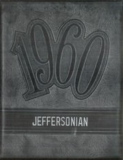 1960 Edition, Jefferson Township High School - Jeffersonian Yearbook (Mexico, IN)