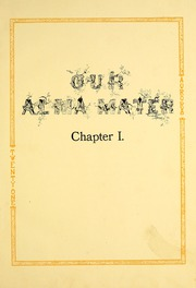 Page 11, 1921 Edition, Manchester College - Aurora Yearbook (North Manchester, IN) online yearbook collection