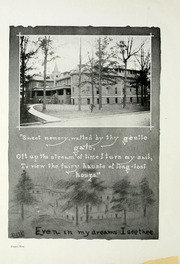 Page 14, 1921 Edition, Manchester College - Aurora Yearbook (North Manchester, IN) online yearbook collection