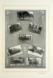 Page 17, 1921 Edition, Manchester College - Aurora Yearbook (North Manchester, IN) online yearbook collection