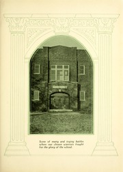 Page 13, 1929 Edition, Manchester College - Aurora Yearbook (North Manchester, IN) online yearbook collection