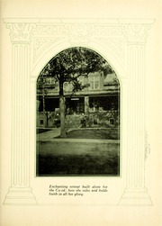 Page 15, 1929 Edition, Manchester College - Aurora Yearbook (North Manchester, IN) online yearbook collection