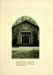Page 17, 1929 Edition, Manchester College - Aurora Yearbook (North Manchester, IN) online yearbook collection