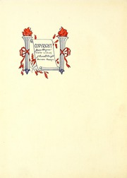 Page 6, 1929 Edition, Manchester College - Aurora Yearbook (North Manchester, IN) online yearbook collection