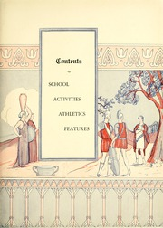 Page 9, 1929 Edition, Manchester College - Aurora Yearbook (North Manchester, IN) online yearbook collection