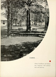 Page 16, 1934 Edition, Manchester College - Aurora Yearbook (North Manchester, IN) online yearbook collection