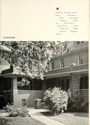Page 17, 1934 Edition, Manchester College - Aurora Yearbook (North Manchester, IN) online yearbook collection