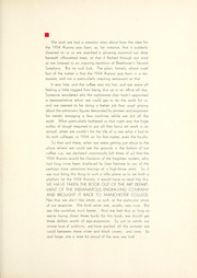 Page 7, 1934 Edition, Manchester College - Aurora Yearbook (North Manchester, IN) online yearbook collection