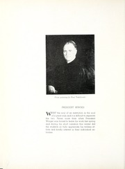 Page 16, 1937 Edition, Manchester College - Aurora Yearbook (North Manchester, IN) online yearbook collection