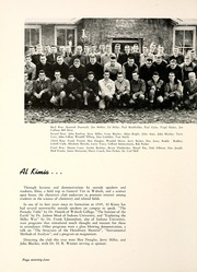 Page 78, 1955 Edition, Manchester College - Aurora Yearbook (North Manchester, IN) online yearbook collection