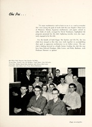 Page 79, 1955 Edition, Manchester College - Aurora Yearbook (North Manchester, IN) online yearbook collection