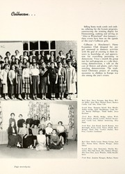 Page 80, 1955 Edition, Manchester College - Aurora Yearbook (North Manchester, IN) online yearbook collection