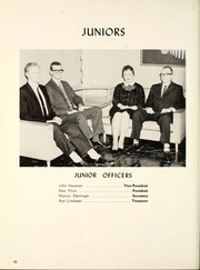 Page 54, 1960 Edition, Manchester College - Aurora Yearbook (North Manchester, IN) online yearbook collection