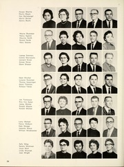 Page 58, 1960 Edition, Manchester College - Aurora Yearbook (North Manchester, IN) online yearbook collection