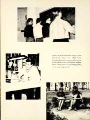 Page 10, 1963 Edition, Manchester College - Aurora Yearbook (North Manchester, IN) online yearbook collection