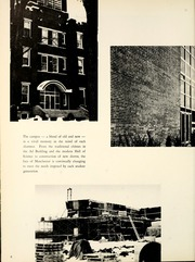 Page 12, 1963 Edition, Manchester College - Aurora Yearbook (North Manchester, IN) online yearbook collection