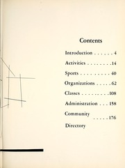 Page 7, 1963 Edition, Manchester College - Aurora Yearbook (North Manchester, IN) online yearbook collection