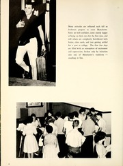 Page 8, 1963 Edition, Manchester College - Aurora Yearbook (North Manchester, IN) online yearbook collection