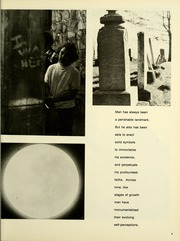Page 13, 1975 Edition, Manchester College - Aurora Yearbook (North Manchester, IN) online yearbook collection