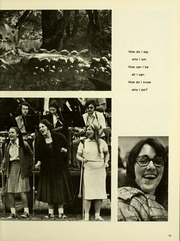 Page 17, 1975 Edition, Manchester College - Aurora Yearbook (North Manchester, IN) online yearbook collection