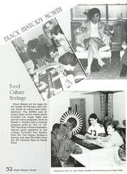 Page 36, 1988 Edition, Manchester College - Aurora Yearbook (North Manchester, IN) online yearbook collection