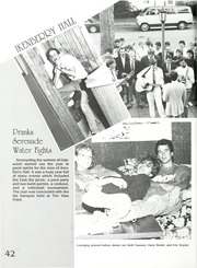 Page 46, 1988 Edition, Manchester College - Aurora Yearbook (North Manchester, IN) online yearbook collection