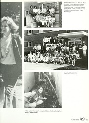 Page 53, 1988 Edition, Manchester College - Aurora Yearbook (North Manchester, IN) online yearbook collection