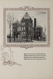 Page 14, 1923 Edition, Marion University - Marionette Yearbook (Marion, IN) online yearbook collection