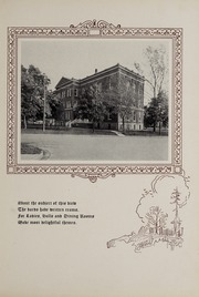 Page 15, 1923 Edition, Marion University - Marionette Yearbook (Marion, IN) online yearbook collection