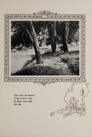 Page 17, 1923 Edition, Marion University - Marionette Yearbook (Marion, IN) online yearbook collection