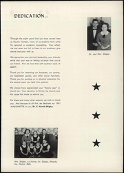 Page 15, 1961 Edition, Marion University - Marionette Yearbook (Marion, IN) online yearbook collection