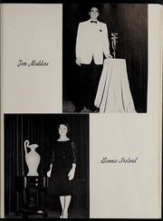 Page 15, 1963 Edition, Marion University - Marionette Yearbook (Marion, IN) online yearbook collection