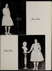 Page 17, 1963 Edition, Marion University - Marionette Yearbook (Marion, IN) online yearbook collection